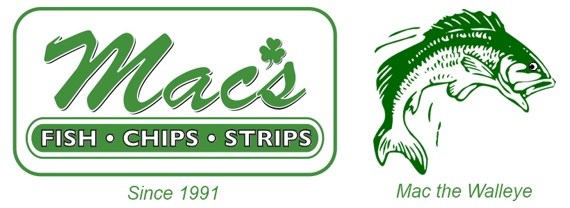 Mac's Fish / Chips / Strips