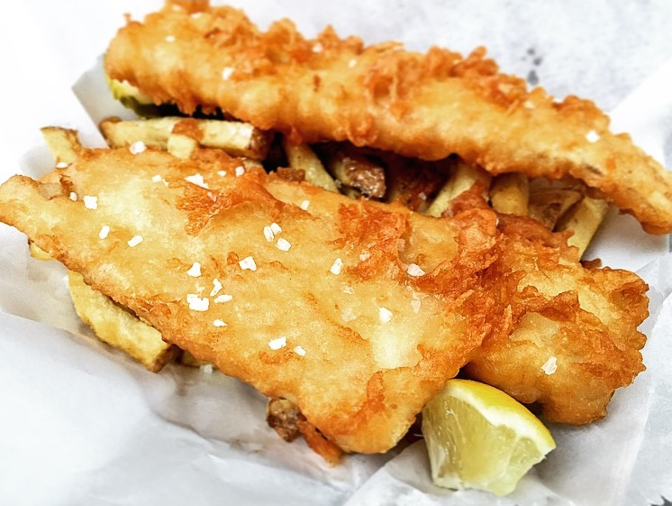 Mac 39 s fish chips strips serving the twin cities for Mac s fish and chips